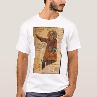 ジョシュアの尼僧の息子 Tシャツ