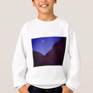 ジョシュアツリーのMoonrise スウェットシャツ