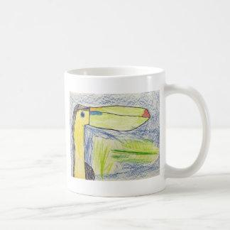 ジョシュアGellens コーヒーマグカップ