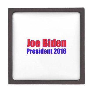 ジョセフ・バイデンの大統領2016年 ギフトボックス