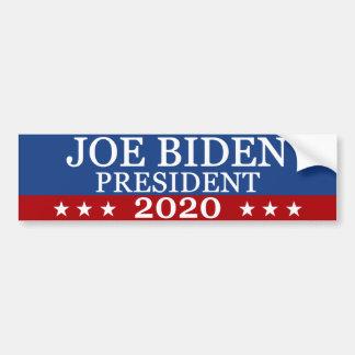 ジョセフ・バイデンの大統領2020年 バンパーステッカー