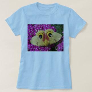 ジョセリンBurke著Yarrow Ioガ Tシャツ