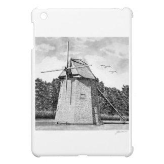 ジョナサンの若い風車、ケープコッド、Ma. iPad Miniケース