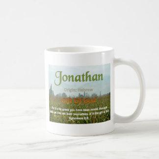 ジョナサン コーヒーマグカップ