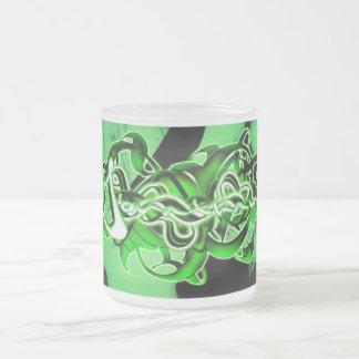 ジョナサン フロストグラスマグカップ