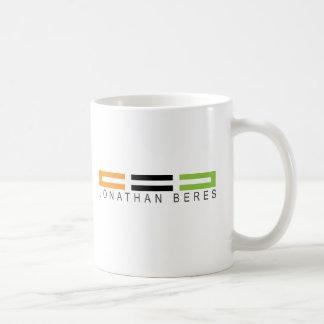 ジョナサンBeresのマグ コーヒーマグカップ