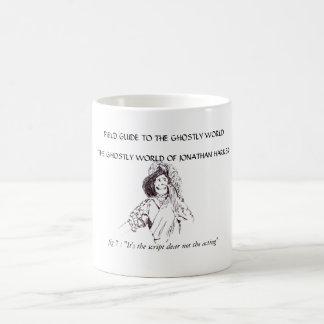 ジョナサンHarkerのマグの幽霊の世界 コーヒーマグカップ