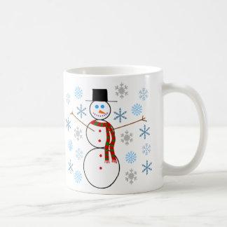 ジョナサンP. Snowman -コーヒーカップ コーヒーマグカップ