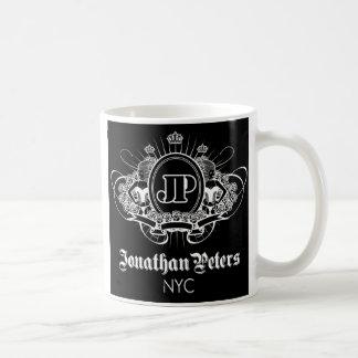 ジョナサンPetersのマグ コーヒーマグカップ