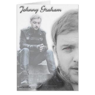 ジョニーグラハム カード