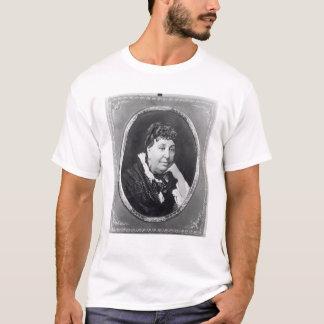 ジョルジュ・サンドのポートレート Tシャツ