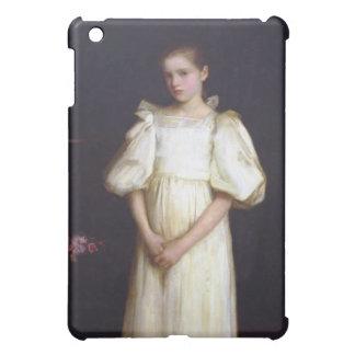 ジョンのウォーターハウスによるPhyllis Waterlowのポートレート iPad Mini カバー