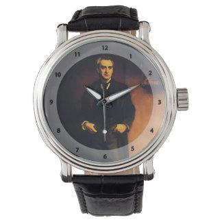 ジョンの歌手のSargent-エドウィンブース 腕時計