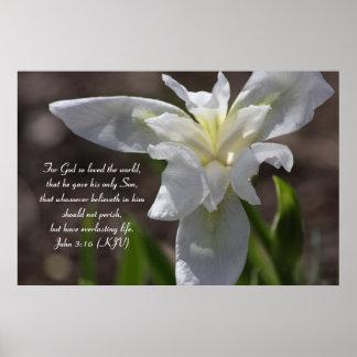 ジョンの3:16 -神の愛の強さ ポスター