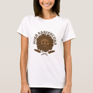 ジョンのBarleycorn Tシャツ
