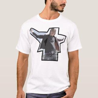 ジョンアレンCCD Tシャツ