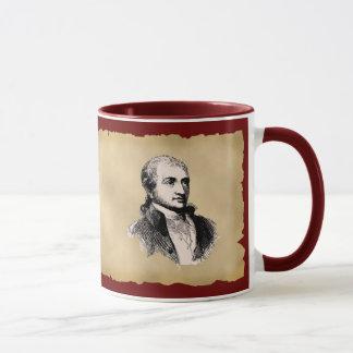 ジョンジェイのコーヒー・マグ マグカップ