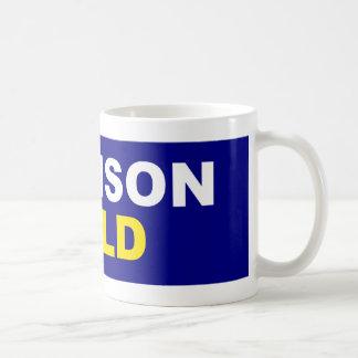 ジョンソン溶接 コーヒーマグカップ