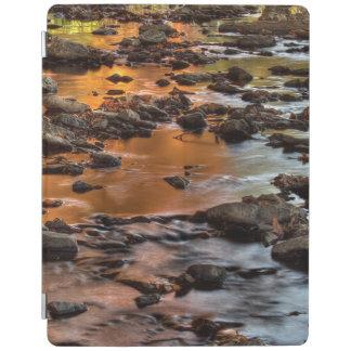 ジョンソン郡、Leawoodのトマホークの入り江 iPadスマートカバー