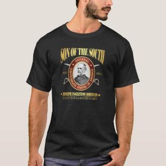 ジョンソン(SOTS2) Tシャツ