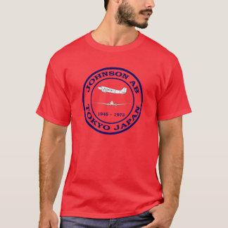 ジョンソンAB日本1945-1973年 Tシャツ