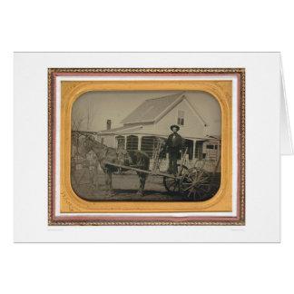 ジョンフランシス島フリーマン(40387) カード