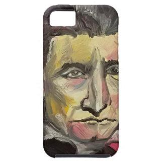 ジョンブラウンの#Insta iPhone SE/5/5s ケース