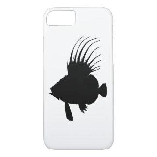 ジョン小舟の魚 iPhone 8/7ケース