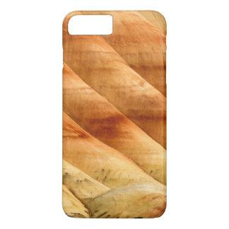 ジョン日の化石のベッド2の色彩の鮮やかな丘 iPhone 8 PLUS/7 PLUSケース