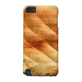 ジョン日の化石のベッド2の色彩の鮮やかな丘 iPod TOUCH 5G ケース