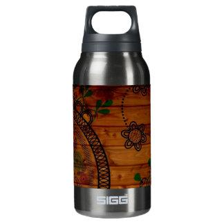 ジョン著創造的なデザイン 断熱ウォーターボトル