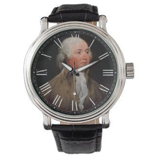 ジョン・アダムズのヴィンテージ腕時計 腕時計