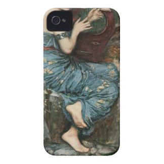 ジョン・ウィリアム・ウォーターハウス著魅惑者 Case-Mate iPhone 4 ケース