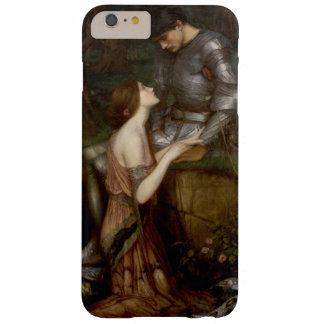 ジョン・ウィリアム・ウォーターハウス著魔女 BARELY THERE iPhone 6 PLUS ケース
