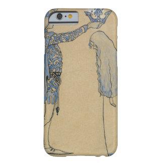 ジョンBauer -それから王子を金ゴールドの王冠置いて下さい Barely There iPhone 6 ケース