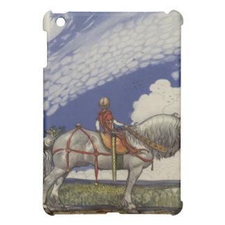 ジョンBauer 1907年著広い世界に iPad Mini Case