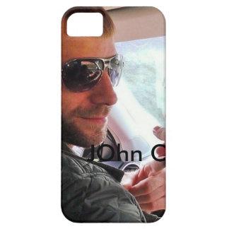 ジョンC Iphone 5の電話箱 iPhone SE/5/5s ケース