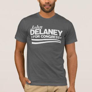 ジョンDelaney Tシャツ