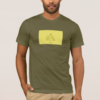 ジョンMuirのTシャツ Tシャツ
