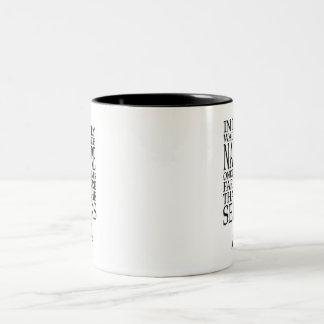 ジョンMuir ツートーンマグカップ