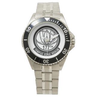 ジョンTitorの時間旅行者Tempus Edax Rerum 177th 腕時計