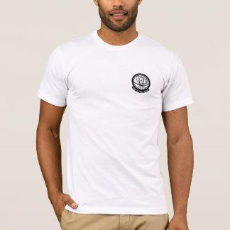 ジョンTitorの時間旅行者Tempus Edax Rerum 177th Tシャツ