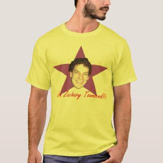 ジョンZachery TownsendのTシャツ、! Tシャツ