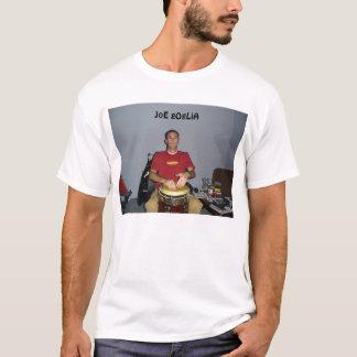 ジョーのコンガ Tシャツ