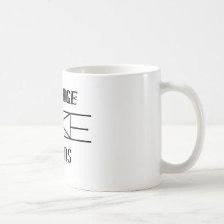 ジョーの平均マグ コーヒーマグカップ