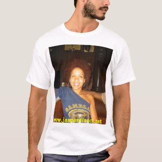 ジョーの碧玉 Tシャツ