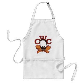 ジョーの鶏手羽肉クラブ スタンダードエプロン