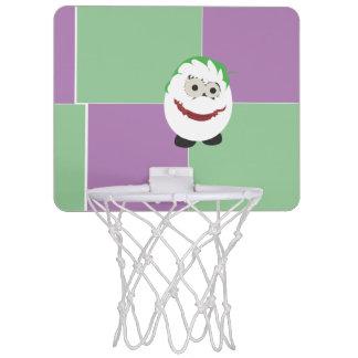 ジョーカーの卵の小型バスケットボールのゴール ミニバスケットボールゴール