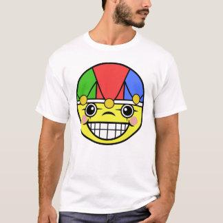 ジョーカーの顔 Tシャツ