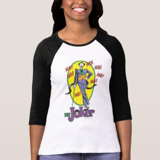 ジョーカーの鳴き声2 Tシャツ